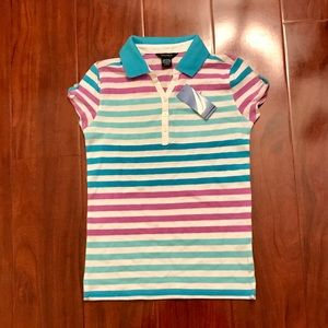 Nautica Boys Polo shirt